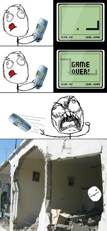 Meme Nokia 3310